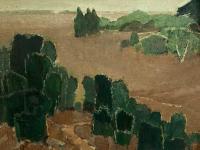 204 Westruper Heide, 1972, 44 x 53 cm