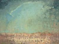 013 Horizont 1973, 105 x 84,5 cm