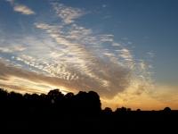 Horizont, Foto: Johann Weber
