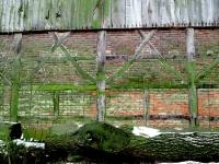 Bauernhaus in Holtwick, 2013, Foto: A.Leu