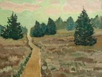 203 Paetgen, 1973, 53,5 x 69 cm