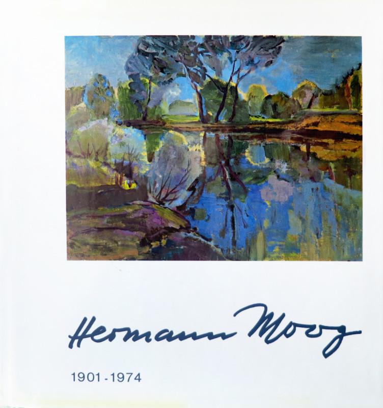 Hermann Moog, Hrsg. Ruth Moog, Haltern, 1978