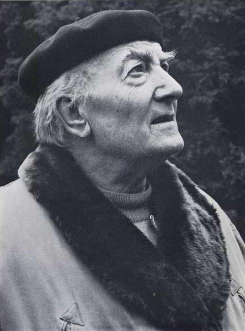 Hermann Moog